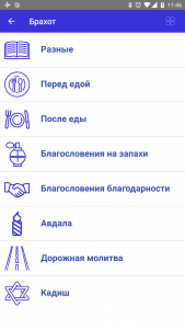 Shaarei Kedusha app is released